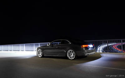 Audi S5 Coupe by MX-3-Tom