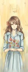 Flower by Dooom-Sama