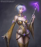 Night Master by GooDHopE