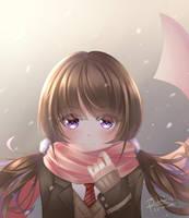 Original Artwork : Winter by Ricchan08