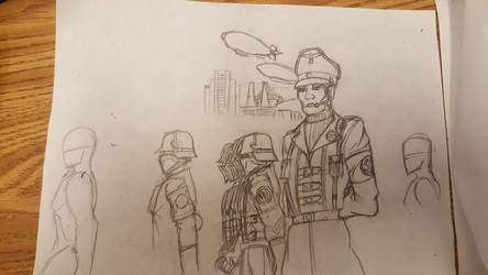 Achtung (WIP) by JoshuaPrater