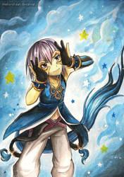 Asin by Miimiya