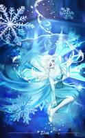 Elsa by mimia1112