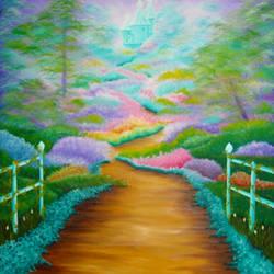 Fantasy Land by KRSdeviations
