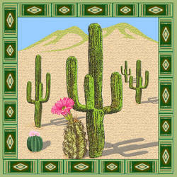 Cactus by KRSdeviations