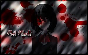 Misaki Mei by Zarcher