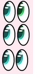 Eyes???? by SmolCatChild
