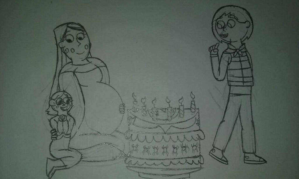 Happy Birthday, Saoirse! by Djjacob1954