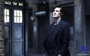 Doctor (Matt Smith) Mpreg by the-notebooks-voice