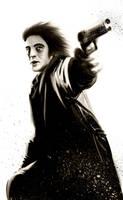 Sin City - Benicio by orellana
