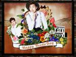 #0422 - Happy HeedoDay - B.I.G by Ha-Bi-K-P