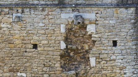 6-4-2015 Kirkham Priory II by pdurdin