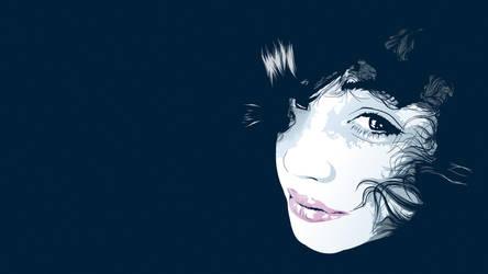 Deep Blue by Psycool