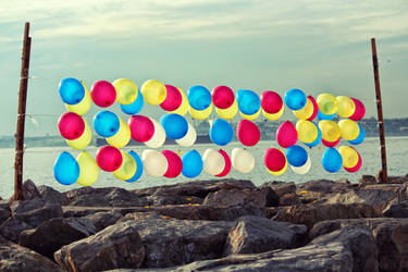 Bloons by Sebsemillia