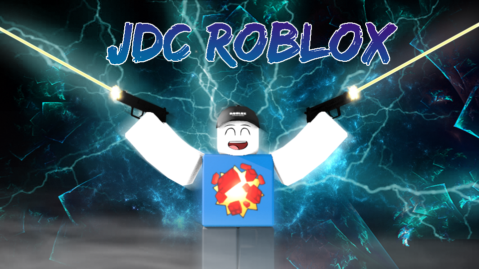 Jdc Shooting Some Air By Jdc Roblox On Deviantart