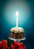 HAPPY BIRTHDAY CHRIS by Violet-Kleinert