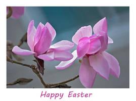 Happy Easter by Violet-Kleinert