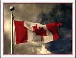 Canada Day by Violet-Kleinert