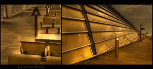 Sensitive lights - 1 by JM3