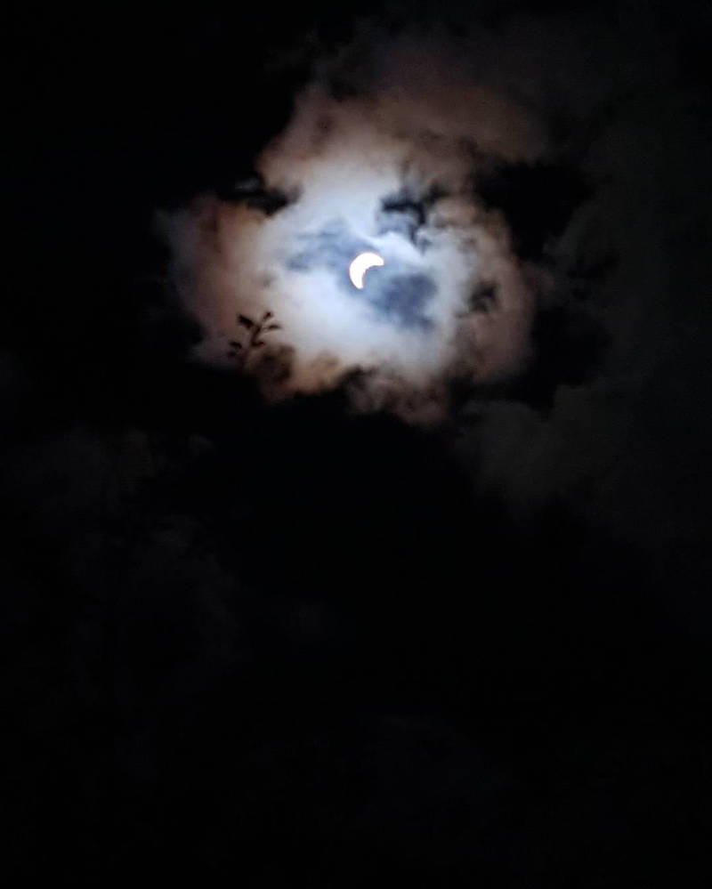 eclips by SansTheLazyBones