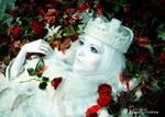 Winter Princess II by Annie-Bertram