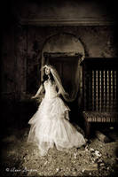 Bride of Decay by Annie-Bertram