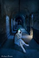 Gefangener TRaum by Annie-Bertram