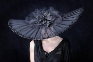 Noir Desir by Annie-Bertram