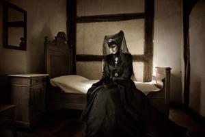 Eternal Sadness by Annie-Bertram