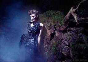 Night Shade by Annie-Bertram