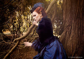 Secret Foresttale by Annie-Bertram