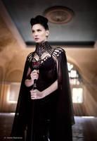 The Dark Queen by Annie-Bertram