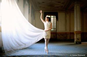 The Last Dance II by Annie-Bertram