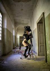 Joyride by Annie-Bertram