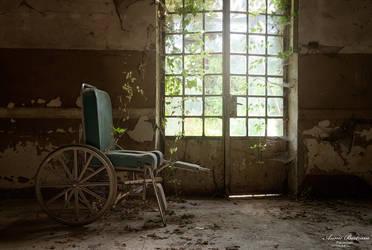 Set me free by Annie-Bertram
