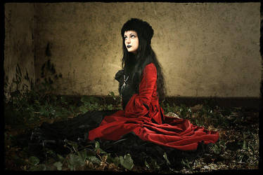 Czars daughter by Annie-Bertram