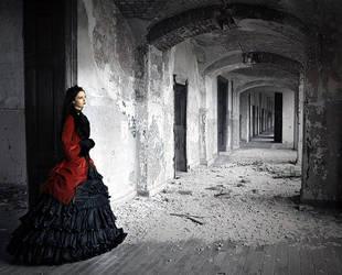 Czars Daughter II by Annie-Bertram