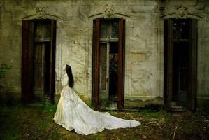 Lonely II by Annie-Bertram