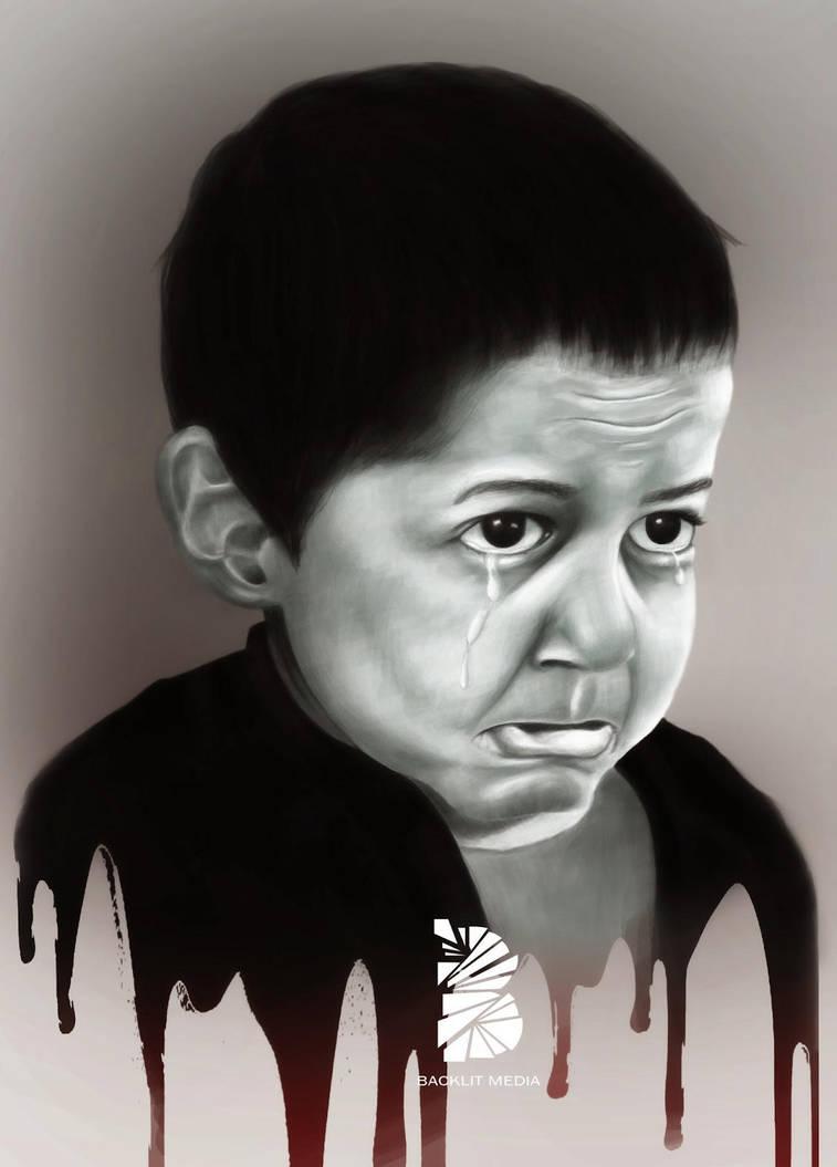 Tears Of Palestine by afaq125