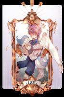 Lucky Tarot by shigay