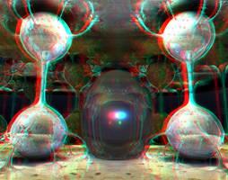 Timekeeper's Egg Stereo by DDDPhoto