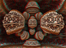 Puff Pastry Stereo by DDDPhoto