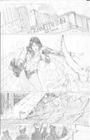Zatanna hi res Page 1 by Peter-v-Nguyen