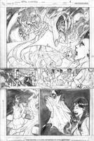 DC halloween special page 4 by Peter-v-Nguyen