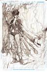 SECRET SIX 16 ft  Black Alice by Peter-v-Nguyen