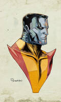 colossus by Peter-v-Nguyen