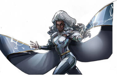 storm by Peter-v-Nguyen