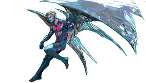 archangel by Peter-v-Nguyen