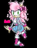 CE :Amelia by Saphira24667