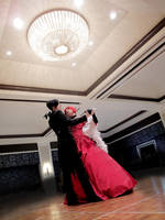 Butler's Dance by TheSinisterLove